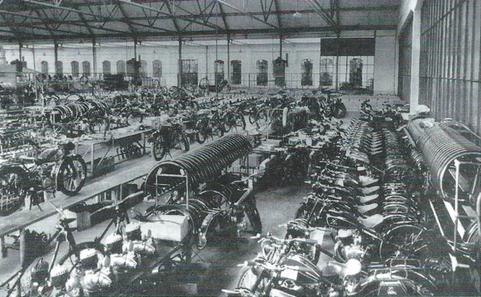 Hoffmann-Produktionszahlen