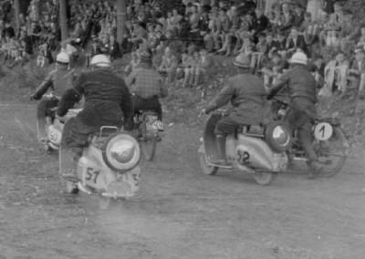 Motorradrennen 1951