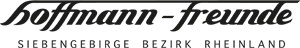 Hoffmann Freunde Siebengebirge Logo
