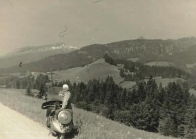 Klein-Walsertal 1951