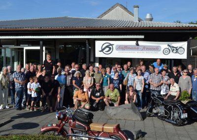 DSC_0105Hoffmann Motorrad Treffen 2016 Siebengebirge