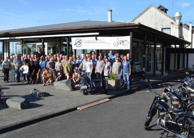 DSC_0114Hoffmann Motorrad Treffen 2016 Siebengebirge