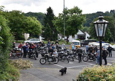 DSC_2649Hoffmann Motorrad Treffen 2016 Siebengebirge