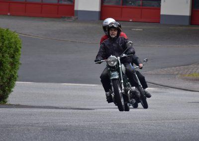 Hoffmann Motorrad Treffen 2016 Siebengebirge
